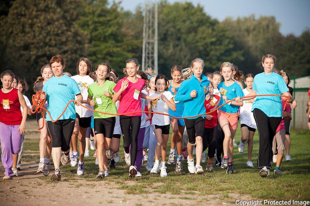 365189-Scholenveldloop sportterreinen Vaartkom Grobbendonk-