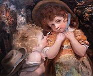 The Cotswold Art & Antiques Dealers' Association Fair