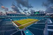 Hard Rock Stadium (Sun Life Stadium) | Miami Dolphins
