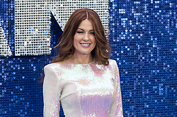 May 20, 2019 - London, England, United Kingdom - Hilary Roberts arrives for the UK film premiere of 'Rocketman' at Odeon Luxe, Leicester Square on 20 May, 2019 in London, England. (Credit Image: © Wiktor Szymanowicz/NurPhoto via ZUMA Press)