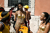 Traditions - Cape Verde, Mindelo's Carnival