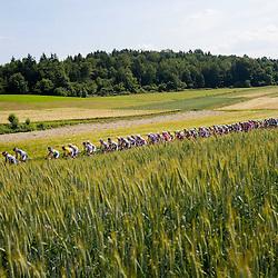 20130614: SLO, Cycling - 20th Tour de Slovenie / 20. dirka Po Sloveniji, Day Two