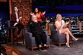 """May 04, 2021 - NY: NBC's """"The Tonight Show Starring Jimmy Fallon"""" - Episode 1455"""