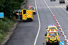 M27 Rollover J8 People Carrier