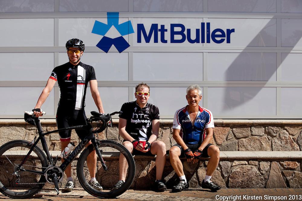 Hells 500 Mount Buller Bunch
