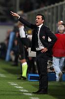 """Vincenzo Montella Fiorentina<br /> Firenze 25/09/2012 Stadio """"Franchi""""<br /> Football Calcio Serie A 2012/13<br /> Fiorentina v Juventus<br /> Foto Insidefoto Paolo Nucci"""