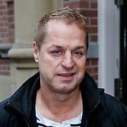 NLD/Amsteram/20121024- Presentatie biografie Joop van den Ende, Tony Neef