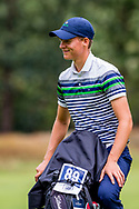 20-07-2019 Pictures of the final day of the Zwitserleven Dutch Junior Open at the Toxandria Golf Club in The Netherlands.<br /> VAN TILBURG, Nordin