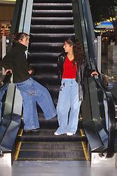 Taylor & Alison  Jnco Jeans
