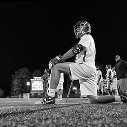 2016-02-12 High Point at Duke lacrosse