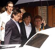 NLD/Laren/2005005 - Begrafenis Roy Beltman,