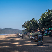 A traditional fishing village, Agonda has maintained a simplicity and charm that have earned it a reputation of one of the top beach destinations in Asia.