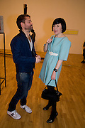 JAMES FOBERT; ALICE RAWTHORN, Whitechapel celebrates its expansion into the building next door with an opening party. London. 2 April  2009