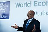 2017 World Economic Forum | Focus on Africa | Durban