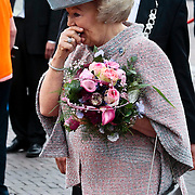 NLD/Middelburg/20100430 -  Koninginnedag 2010, Beatrix