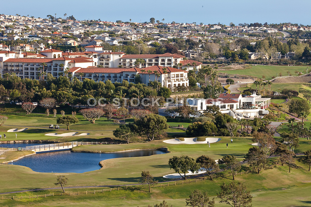 Monarch Beach Golf Links And St. Regis Resort And Spa