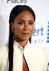 Jada Pinkett Smith attends the 26th Annual EMA Awards at Warner Bros. Studios on October 22, 2016 in Burbank, Los Angeles, CA, USA. Photo by Lionel Hahn/ABACAPRESS.COM
