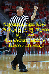 14 November 2016:  Brad Gaston during an NCAA  mens basketball game between the Indiana Purdue Fort Wayne Mastodons the Illinois State Redbirds in Redbird Arena, Normal IL