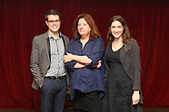 Alley Theatre. Patron Event. Theresa Rebeck. 11.10.15
