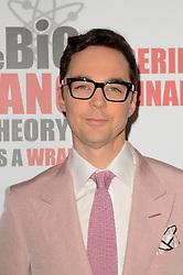 May 1, 2019 - Pasadena, CA, USA - LOS ANGELES - MAY 1:  Jim Parsons at the ''The Big Bang Theory'' Series Finale Party at the Langham Huntington Hotel on May 1, 2019 in Pasadena, CA (Credit Image: © Kay Blake/ZUMA Wire)