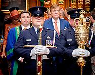 Dublin12-06-2019<br /> <br /> <br /> <br /> State Visit of King Willem-Alexander and Queen Maxima to Ireland.<br /> <br /> Visit the Mayor of Dublin<br /> <br /> Foto: ROYALPORTRAITS EUROPE BERNARD RUEBSAMEN