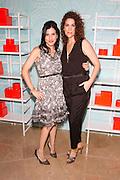 Kaye Popofsky Kramer, Founder, Step Up and Jenni Luke, CEO, Step Up