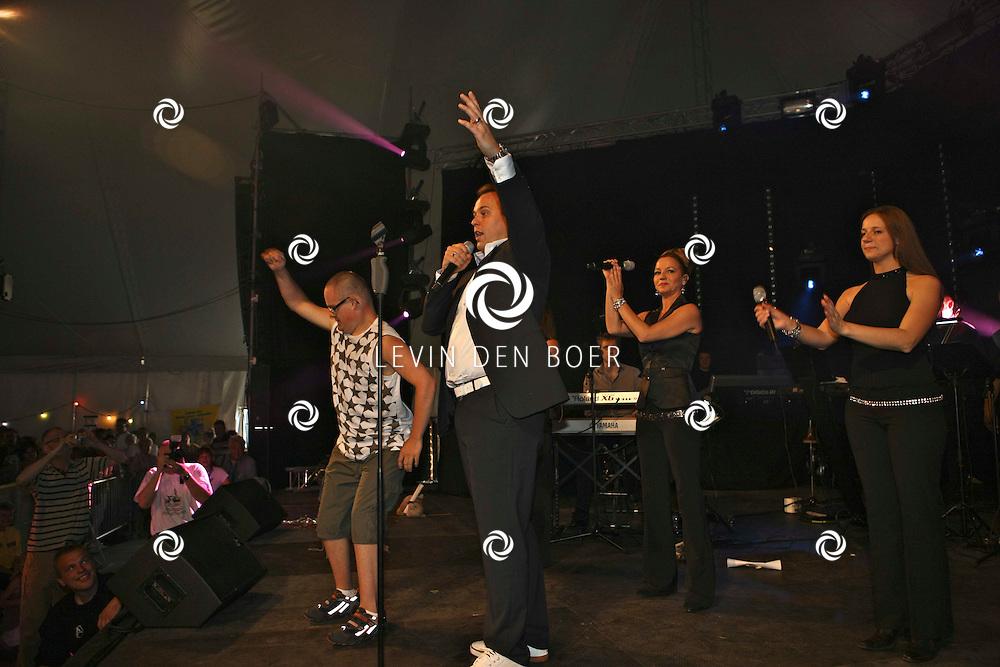 ALEM - Het grote Shamajo VIP Concert met als hoofdgast Frans Bauer. FOTO LEVIN DEN BOER - PERSFOTO.NU