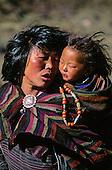 Bhutan, Portraits