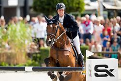 Lindelöw Douglas, SWE, Cheldon<br /> Brussels Stephex Masters<br /> © Hippo Foto - Sharon Vandeput<br /> 1/09/19