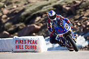 Pikes Peak International Hill Climb 2014: Pikes Peak, Colorado. 65