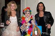 CHESKA HULL; BETHAN LAURA WOOD; OLLIE LOCKE, Wallpaper Design Awards 2012. 10 Trinity Square<br /> London,  11 January 2011.