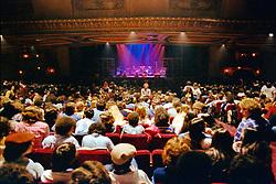 Grateful Dead Live at Shea's Buffalo Theater
