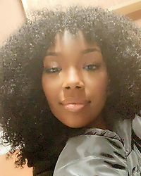 """Brandy Norwood releases a photo on Instagram with the following caption: """"Just wrapped #onset... bout to go sing... hope everybody\u2019s #Friday is #Divine ... and thank you for all the love on my song #AlliNeed (link in bio) Thank you @staronfox , @meenameanslife and @theoriginalbigdaddy \u2b50\ufe0f"""". Photo Credit: Instagram *** No USA Distribution *** For Editorial Use Only *** Not to be Published in Books or Photo Books ***  Please note: Fees charged by the agency are for the agency's services only, and do not, nor are they intended to, convey to the user any ownership of Copyright or License in the material. The agency does not claim any ownership including but not limited to Copyright or License in the attached material. By publishing this material you expressly agree to indemnify and to hold the agency and its directors, shareholders and employees harmless from any loss, claims, damages, demands, expenses (including legal fees), or any causes of action or allegation against the agency arising out of or connected in any way with publication of the material."""