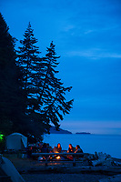 Cypress Island, Washington.