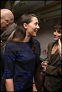VICTORIA SIDDALL, Frieze party, ACE hotel Shoreditch. London. 18 October 2014