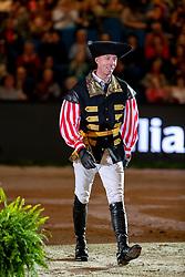 Vrieling Jur, NED<br /> Stuttgart - German Masters 2018<br /> © Hippo Foto - Stefan Lafrentz