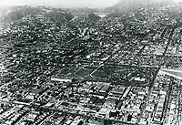 1930 Aerial of Paramount Studios