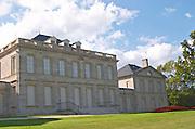 Chateau Phelan-Segur, Saint Estephe, Medoc, Bordeaux, France