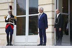 June 27, 2017 - Paris, France - Claude Bartelone (Credit Image: © Panoramic via ZUMA Press)