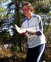ELISA EGSETH WING OK LØRDAGSKJAPPEN 2004 MOSS 1. MAI 2004
