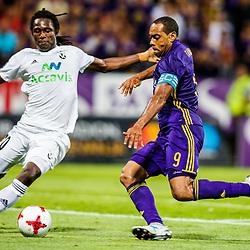 20170726: SLO, Football - UEFA Champions League, Qualifications, NK Maribor vs FH Hafnarfjordur