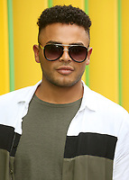 Nathan Henry, Geordie Shore 15 - Series Launch Photocall, MTV HQ, London UK, 29 August 2017, Photo by Brett D. Cove