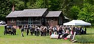 GWCT - Culden Faw Estate, Fawley  12th May 2017