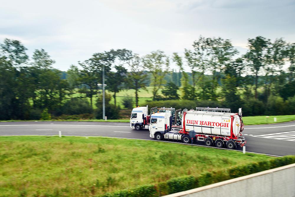 Transport Gheeraert