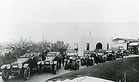 1915 American Film Co., Santa Barbara, CA