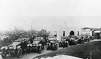 1915 American Film Co., Santa Barbara, CA
