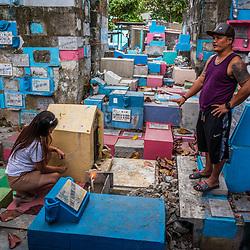 Philippines - Manila North Cemetery