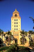 Beverly Hills City Hall, California (LA)