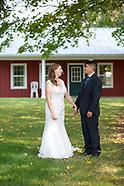 Brittney + Eric Wedding