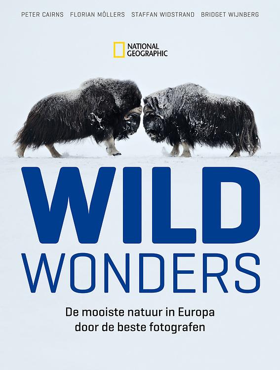 De mooiste natuur in Europa door de beste fotografen, Dutch, G+J Publishing CV & Carrera Publishers, 2010, ISBN 978-90-488-0510-5